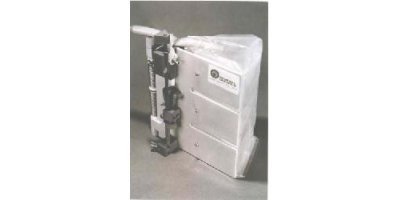 Model 1.5L Hose Fill Type 10301.5 - Sterile Bag Water Sampler