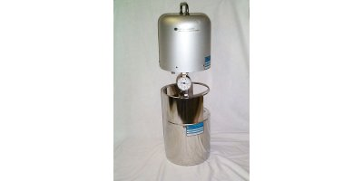 Model 8001-100 - Single Canister Power Head