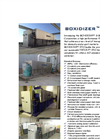 BOXIDIZER 3-Bed Regenerative Thermal Oxidizer - Brochure