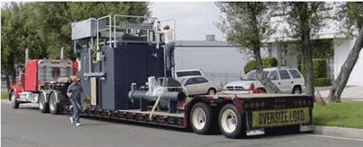 Turnkey Air Pollution Control Turnkey Installation Services