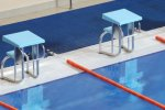 Water treatment solutions for public swimming pools industry - Water and Wastewater - Swimming Pools
