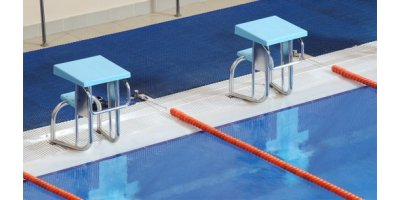 Water treatment solutions for public swimming pools industry