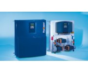 Safe and efficient - new chlorine dioxide system Legio Zon® CDLb