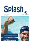 Splash - The Magazine for Swimming Pool Technology - Edition 01/2015 - German