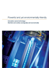 Ozone Generating Systems Brochure
