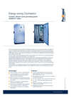 OZONFILT OZMa - Compact, Efficient Ozone Generating System - Brochure