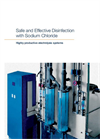 Highly Productive Electrolysis Systems - Brochure