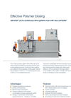 Ultromat - ULFa Continuous Flow Systems Now With New Controller Brochure