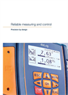 Measuring and Control Brochure