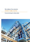 Oil, Gas, Petrochemical and Chemical Industries - Brochure