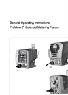 DULCO - Model flex DF2a - Peristaltic Pump - Brochure