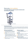 Tomal - Metering System for Activated Carbon - Flyer