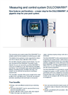 DULCOMARIN - Model 3 - Measuring and Control System - Brochure