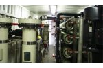 Reverse Osmosis Plants For The Desalination Of Brackish Water