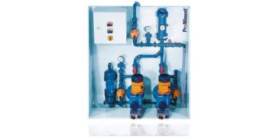 DULCODOS - Model panel - Complete Metering System for Reliable Chemical Metering