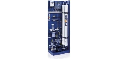 ProMinent Dulcosmose - Model ecoPRO - Reverse Osmosis System
