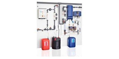 Bello Zon - Model CDKc - Chlorine Dioxide System