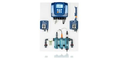 DULCODOS - Pool Comfort Metering Systems