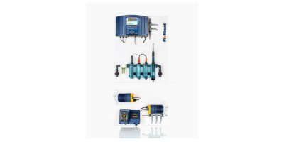 DULCODOS - Pool Professional Metering Systems