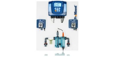 DULCODOS - Pool Soft Metering Systems