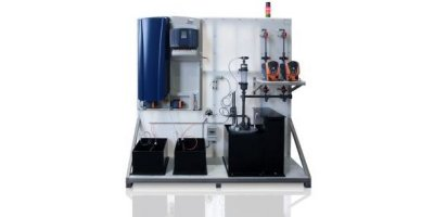 Bello Zon - Model CDLb - Chlorine Dioxide System with Multiple Points of Injection