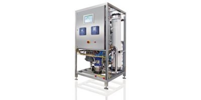 Dulcoclean - Model UF - Ultrafiltration System