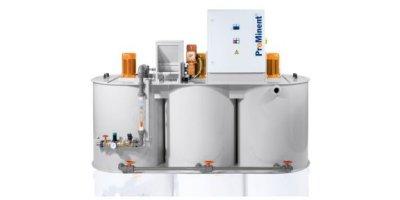 Ultromat - Model ATR - Metering Systems