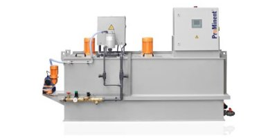 Ultromat - Model ULFa - Metering Systems