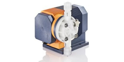 ProMinent - Model Alpha - Motor-Driven Metering Pump
