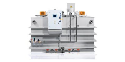 Ultromat - Model ULPa - Metering Systems