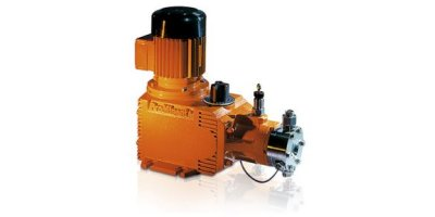ProMinent - Model Hydro/ 2 - Hydraulic Diaphragm Metering Pump