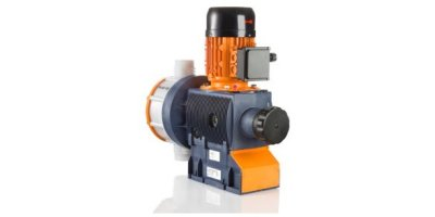 ProMinent - Model Sigma/ 2 (Basic Type) - Motor-Driven Metering Pump