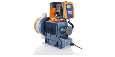ProMinent - Model Sigma/ 2 (Control Type) - Motor Driven Metering Pump