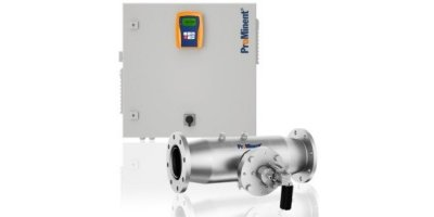 ProMinent Dulcodes - Model MP - Water UV System