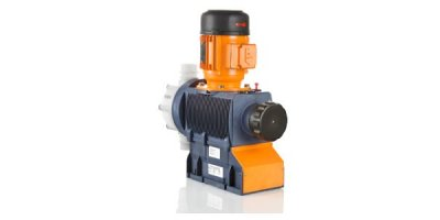 ProMinent - Model Sigma/ 3 (Basis Type) - Motor Driven Metering Pump
