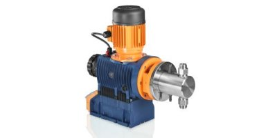 ProMinent - Sigma/ 2 (Control Type) - Process Metering Pumps