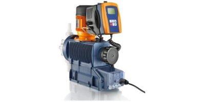 ProMinent - Model Sigma/ 3 (Control Type) - Motor Driven Metering Pump