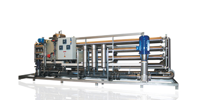 ProMinent Dulcosmose - Model BW - Reverse Osmosis System
