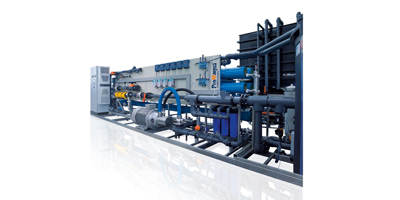 ProMinent Dulcosmose - Model SW - Reverse Osmosis System