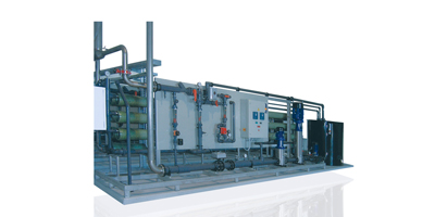 ProMinent Dulcosmose - Model TW - Reverse Osmosis System