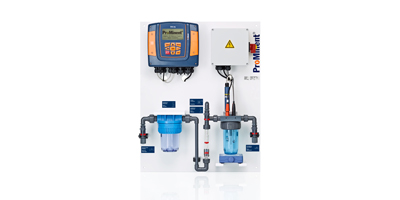 ProMinent DULCOTROL - Potable Water/F&B - Measuring and Control System