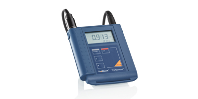 ProMinent - Portable Meter Portamess - Conductivity