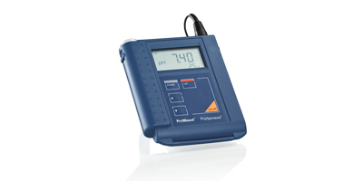 ProMinent - Portable Meter Portamess - Measured Variable pH/ORP