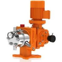 Orlita Evolution - Hydraulic Diaphragm Metering Pumps