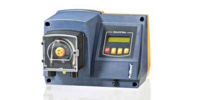 DULCO - Model flex DF4a - Peristaltic Pump for Flocculant Metering