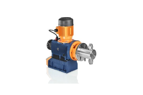 ProMinent - Model Sigma/ 2 (Control Type) - Plunger Metering Pump