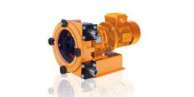 Dulco - Model Flex DFBa - Peristaltic Pump