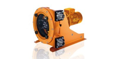 Dulco - Model Flex DFCa - Peristaltic Pump
