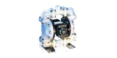 ProMinent - Model Duodos - Air-Operated Diaphragm Pump