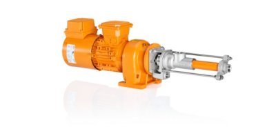 ProMinent - Model Spectra - Eccentric Screw Pump